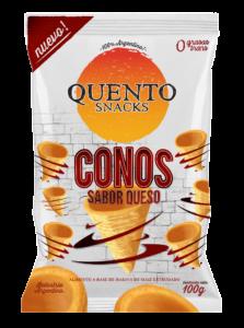 100g CONOS QUESO