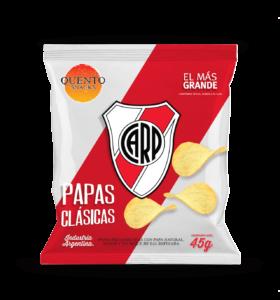 Papas Fritas Clásicas