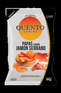 Sabor Jamón Serrano