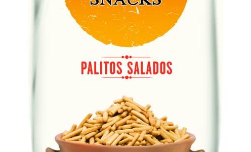 Palitos salados
