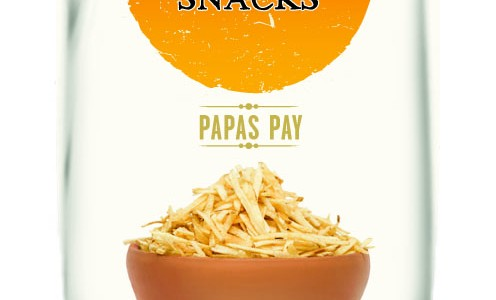 Papas Pay