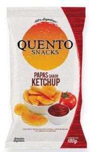 Sabor ketchup